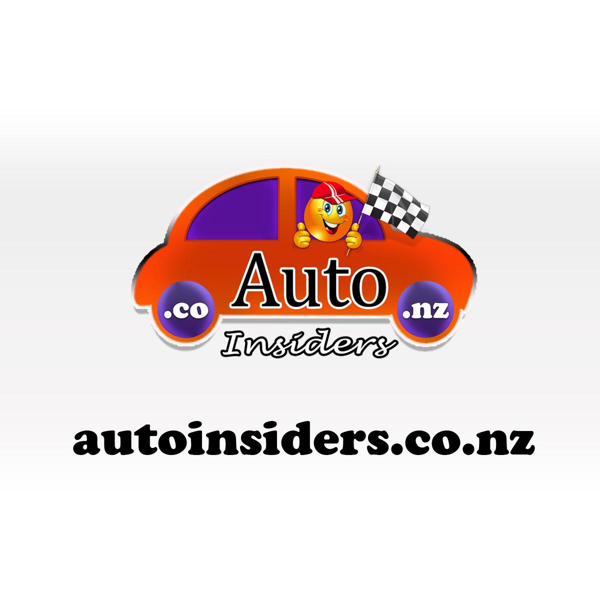 Auto Insiders New Zealand