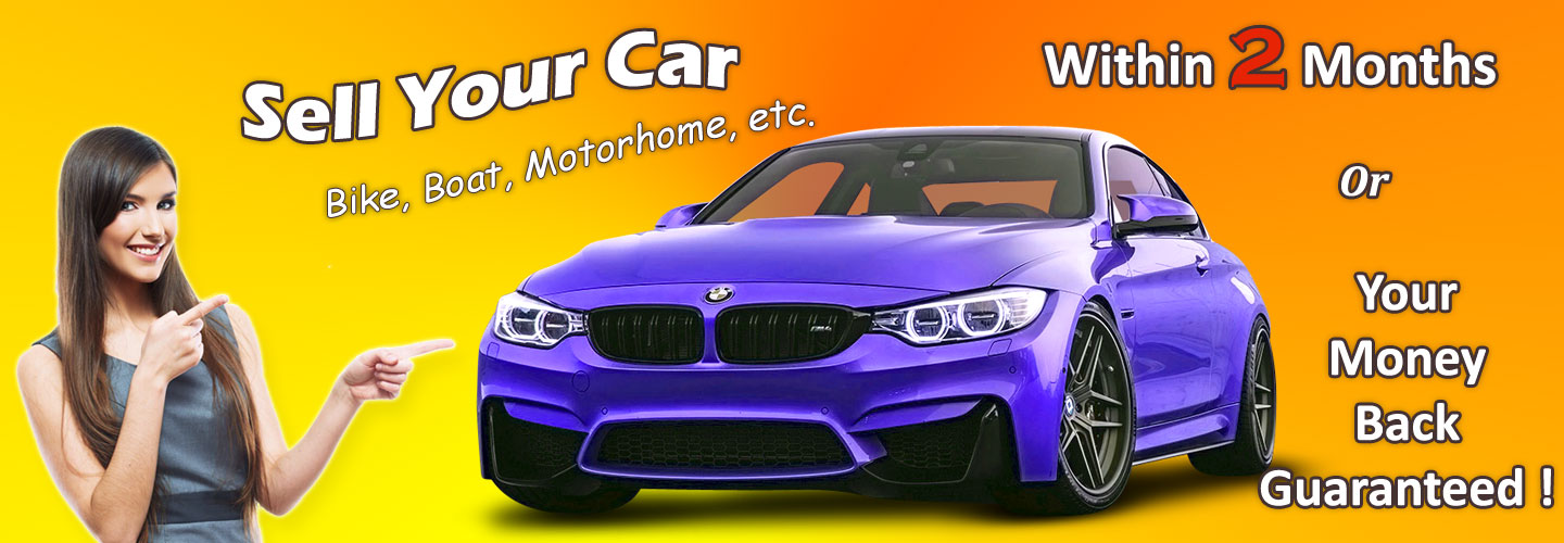 U Sell Cars NZ | Sell Your Car, Bike, Boat, etc. within 2 months or your money back guaranteed!